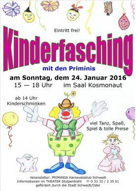 Handzettel KF 2016