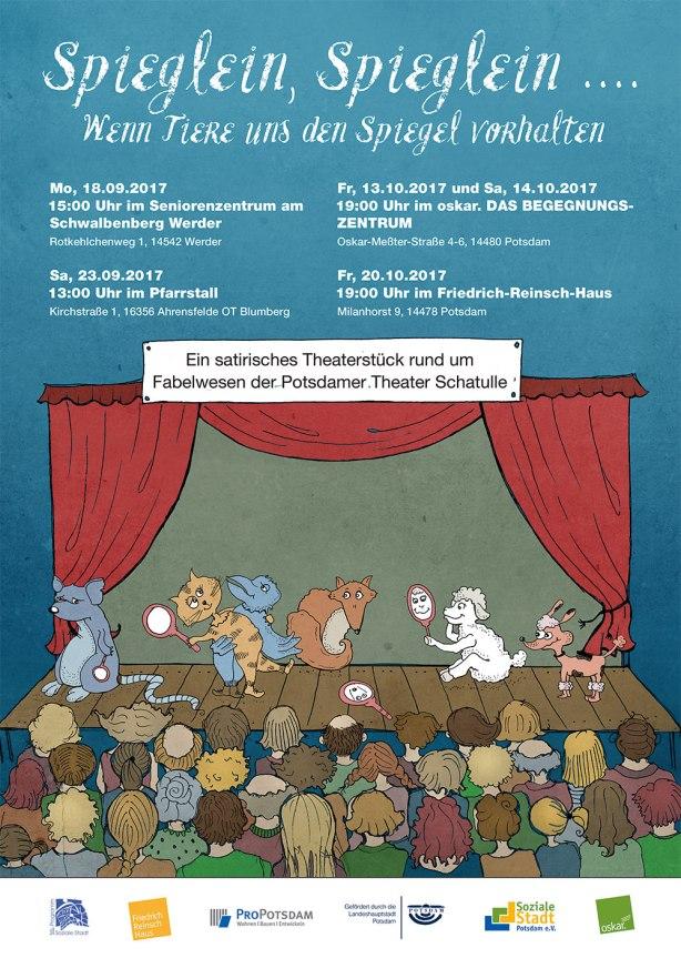 Aufführungen-Theaterschatulle