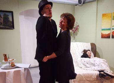 Bestatter Molinero & Elvira Haslinger